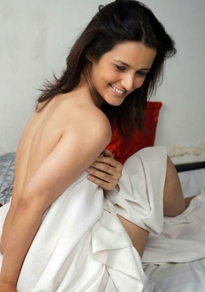 tulip joshi husband