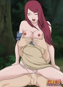 Naruto Shippuden Hentai XXX