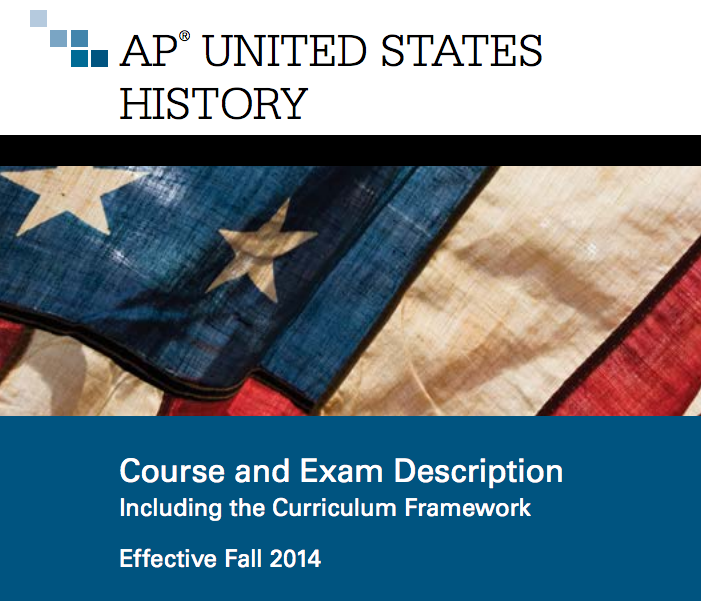a.p. u.s. history essays