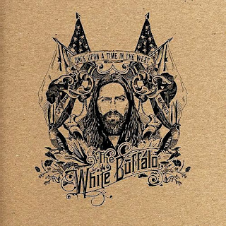 The White Buffalo (discografía completa)