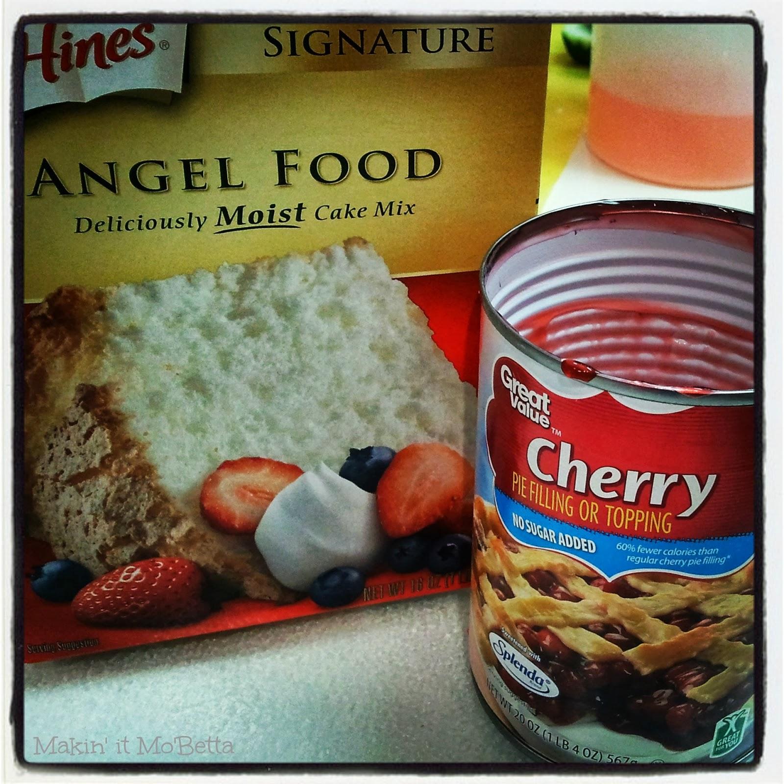 Angel food cake day recipes makin it mobetta angel food cake day recipes forumfinder Image collections