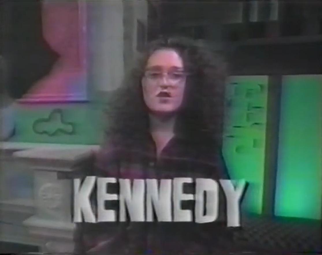 Mtv Kennedy Nude 57