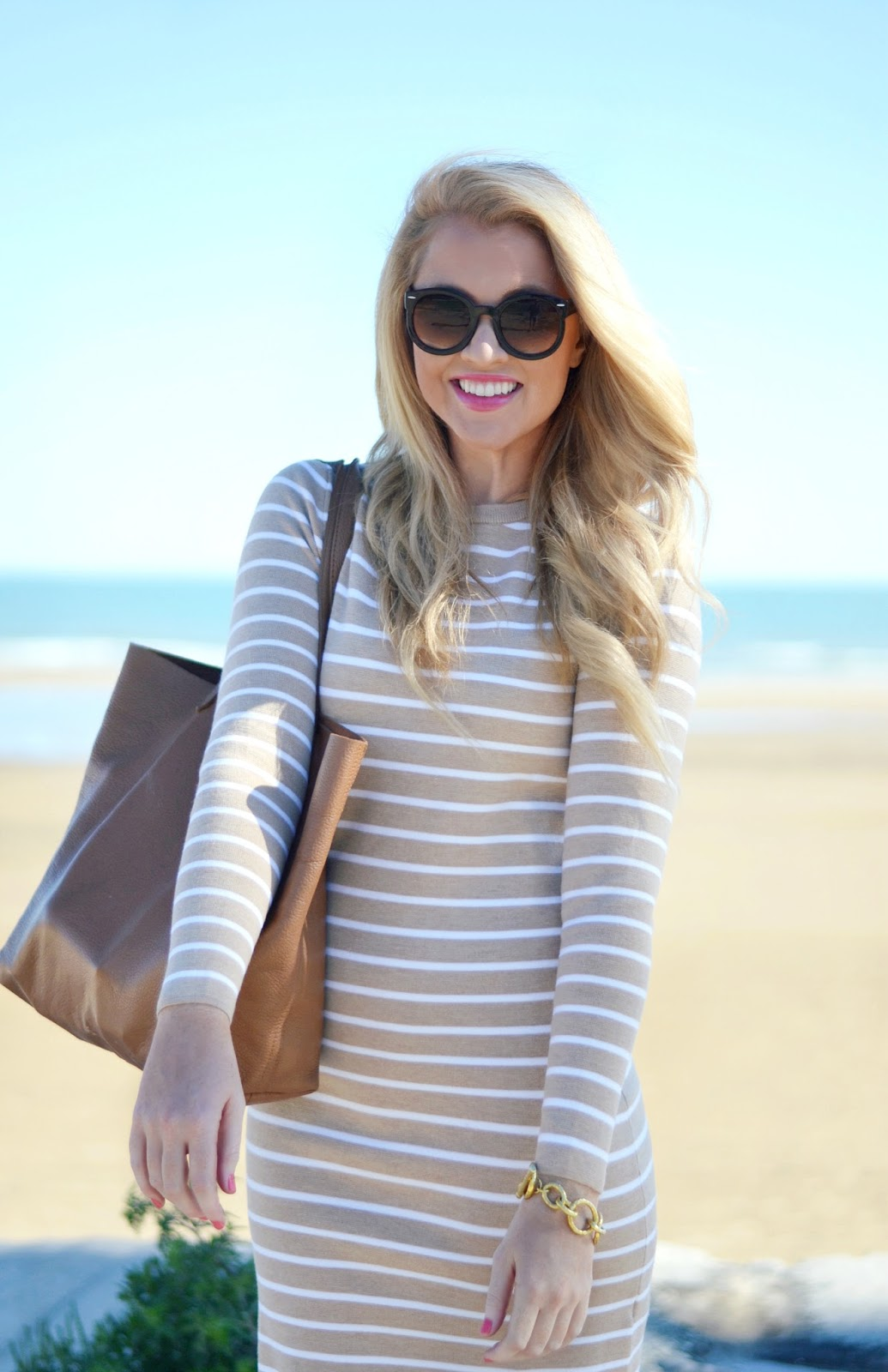 vineyard vines sweater dress