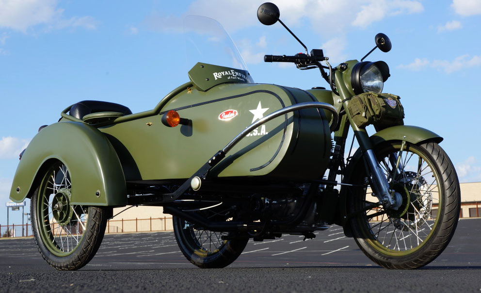 Motorcycle With Sidecar Craigslist Autos Post