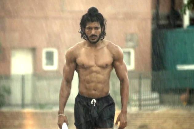 Farhan Akhtar workout and diet secret | Muscle world