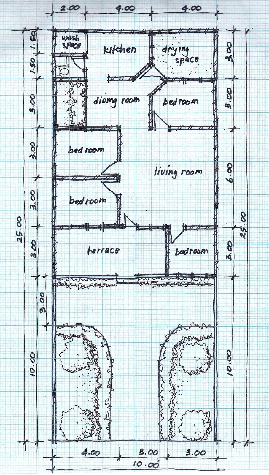 Little House Plans House Affair
