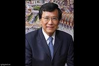 Tan Sri Lim Kok Thay