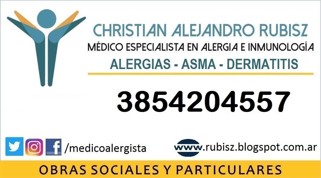 Medico Alergista
