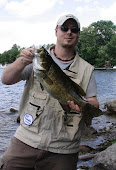 Ottonabee River 2008