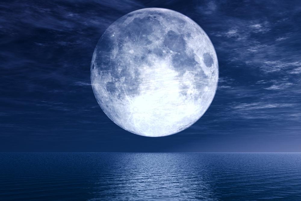 Cuando hay luna llena en mayo 2016 for Cuando es luna llena