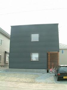 鷹栖の家 2002 旭川