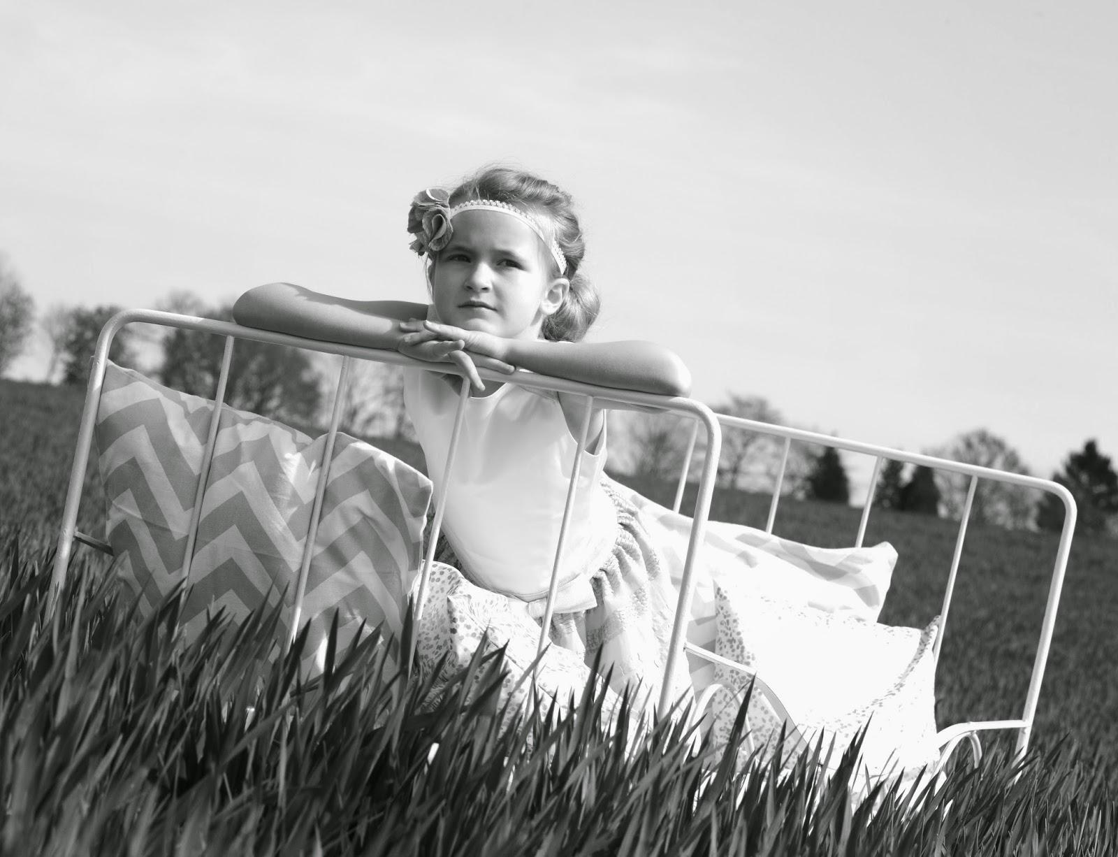 DIY communiejurk communiekleed naaien sewing SVDHZ stof voor durf het zelvers
