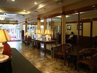 Sungei Wang Hotel Bukit Bintang