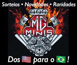 MG Minis