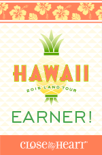 Hawaii 2015~ Incentive Trip