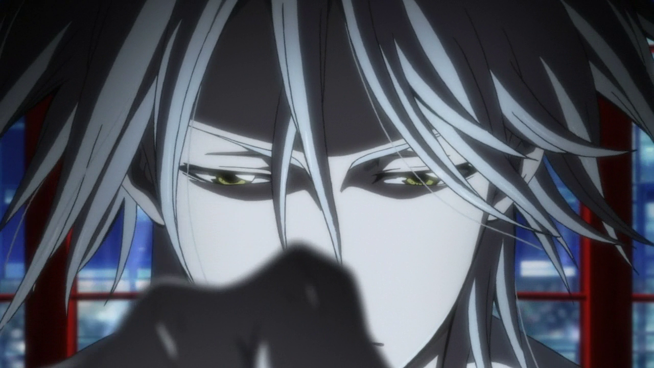 مترجم Psycho Pass New Edit Version الحلقة 1 Kuroneko Subs
