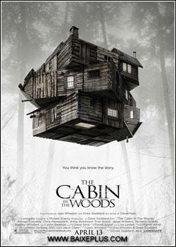 Download A Cabana na Floresta – TS AVI e RMVB Legendado