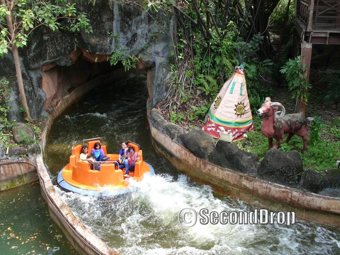 2dc6c18aff6 Second Drop Attractions  7 Simple Rules for taking Water Rides