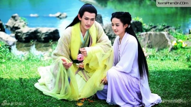 Hoa Thiên Cốt, The Journey of Flower