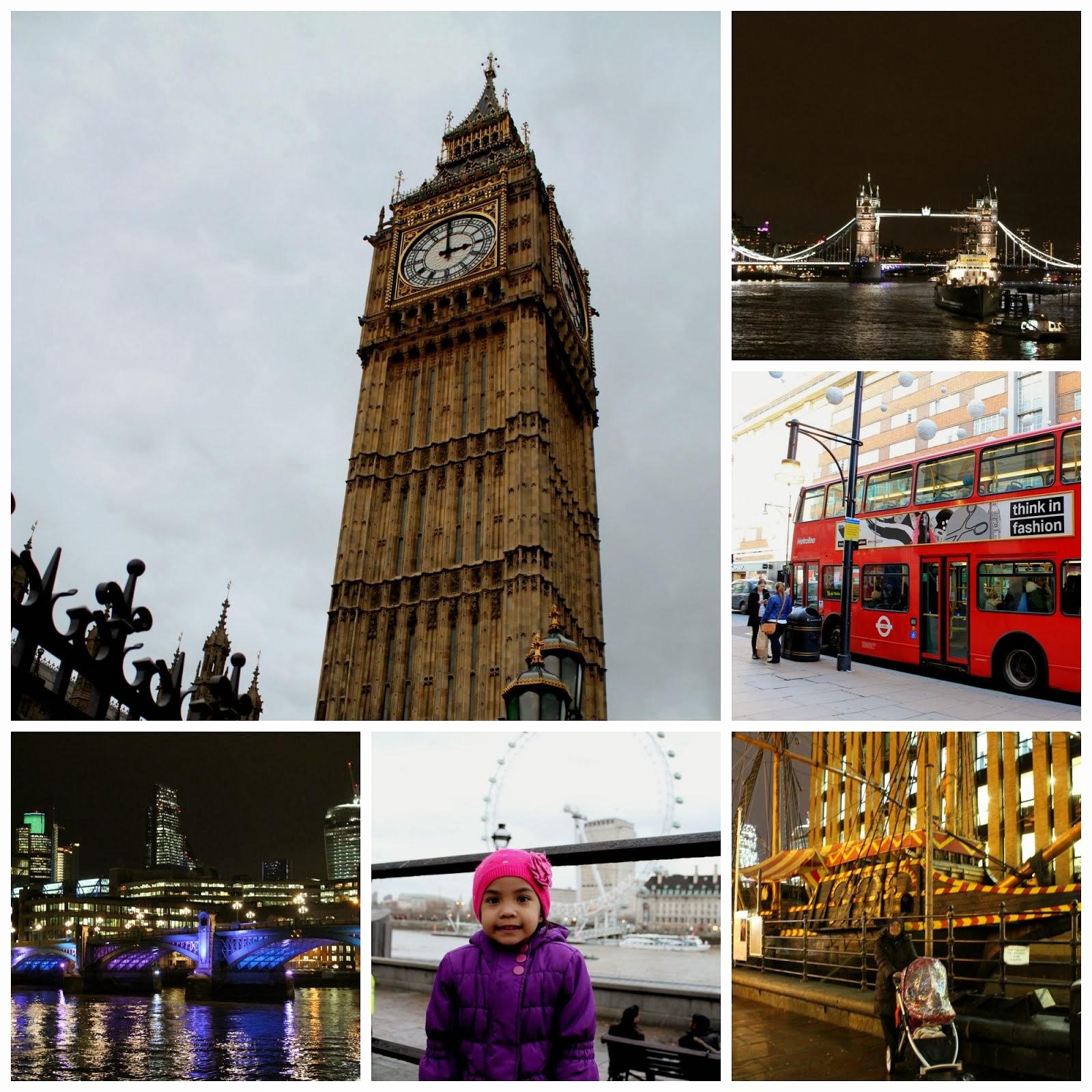 {London, UK}