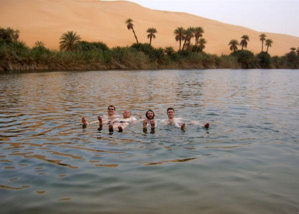 Oasis Erg Awbari 2