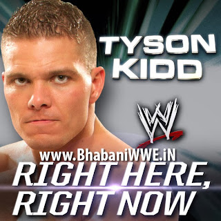 "Music » Download Tyson Kidd New Official Theme ""Right Here, Right Now"" By ""CFO$"" Free Mp3"