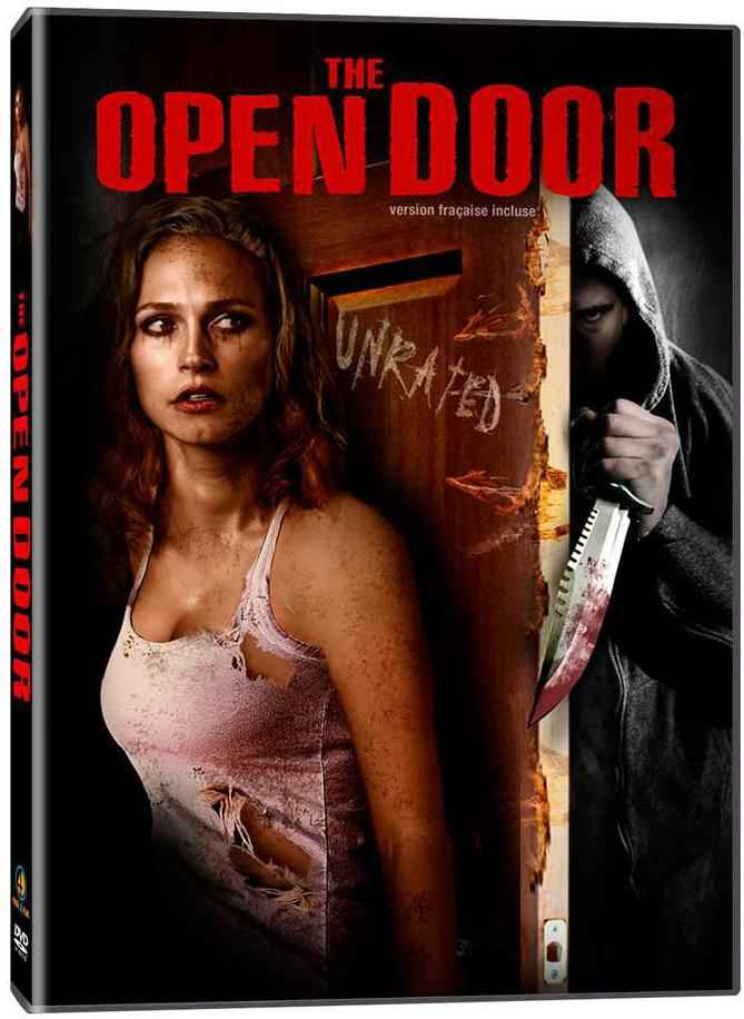 sc 1 st  28 Days Later Analysis & The Open Door with New Unrated DVD Artwork ~ 28DLA