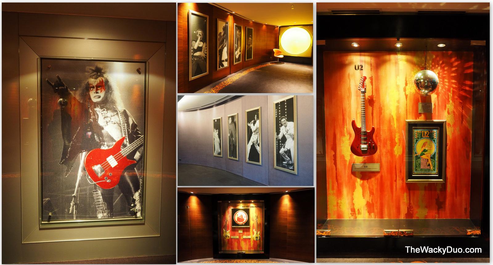 Rws Hard Rock Hotel Staycation The Wacky Duo Singapore