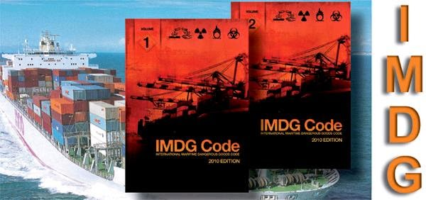 IMDG CODE 2012 PDF FREE DOWNLOAD