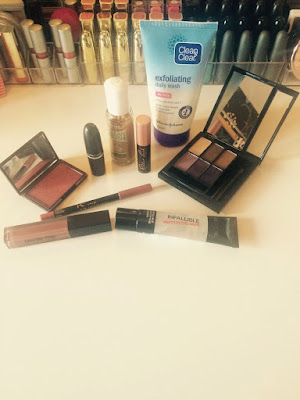 My April Favorites 2015 - Rimmel, Loreal, Sleek, Makeup Revolition, MAC and more