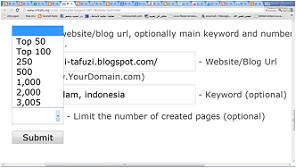 submit blog ke google search engine