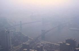 Air Pollution Linked to Chronic Heart Disease