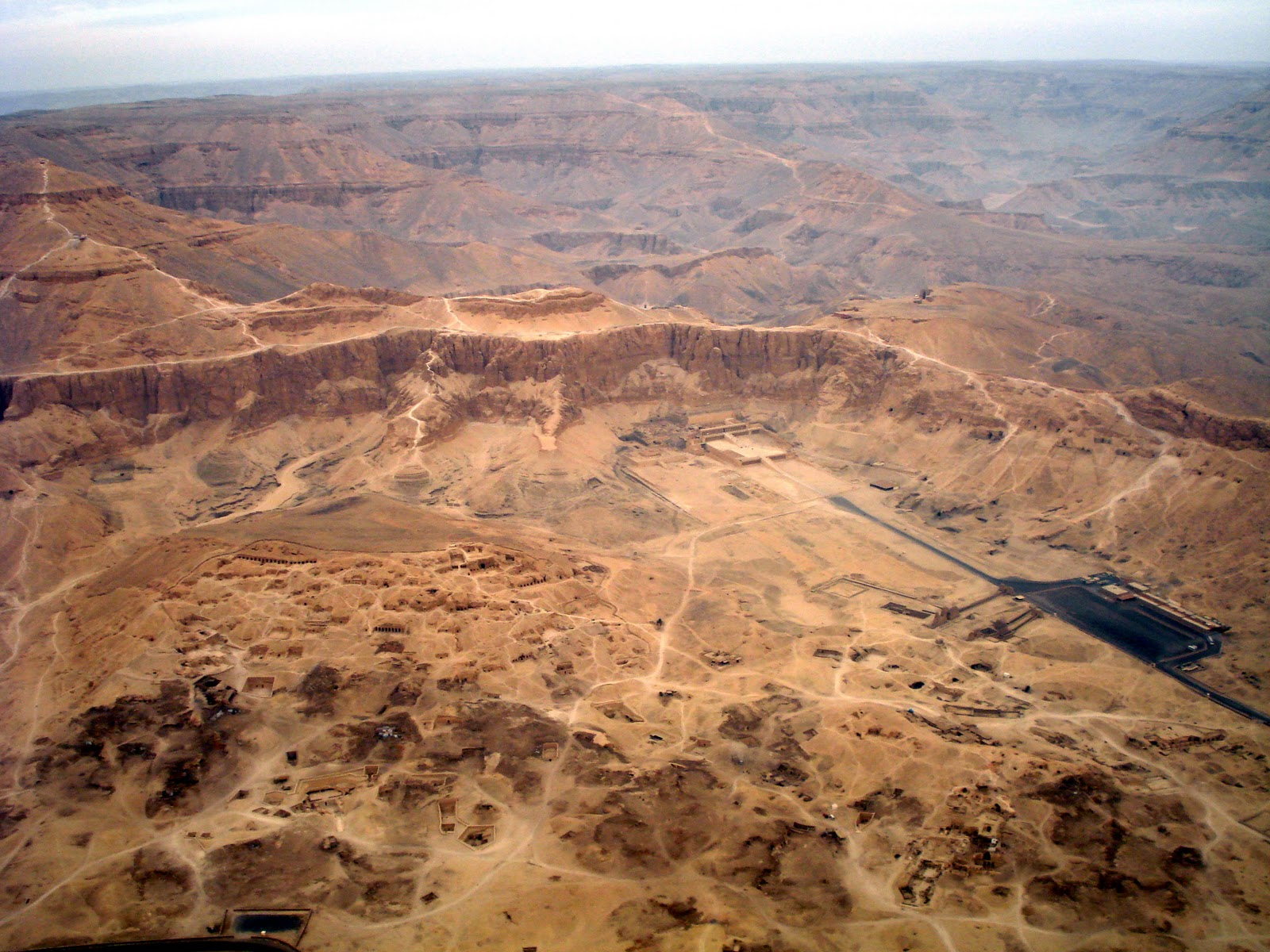 Travel Trip Journey: Valley of the Kings, Egypt