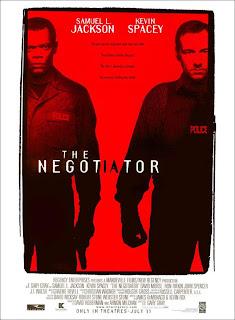 Ver online: El Negociador (The Negotiator / El mediador) 1998