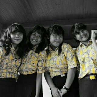 SMPN 13 Tangerang
