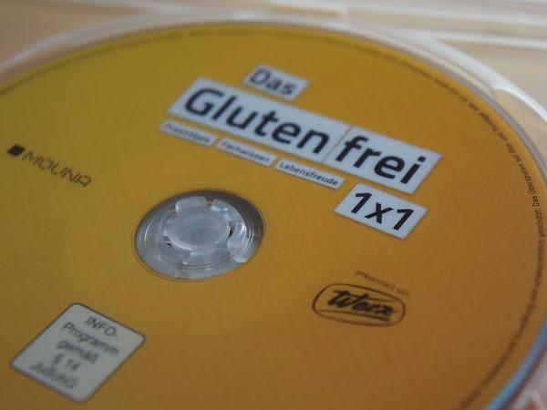 """Das """"Glutenfrei 1x1"""" Gewinnspiel"""
