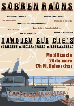 #24MANICIERRE: TANQUEM ELS CIES