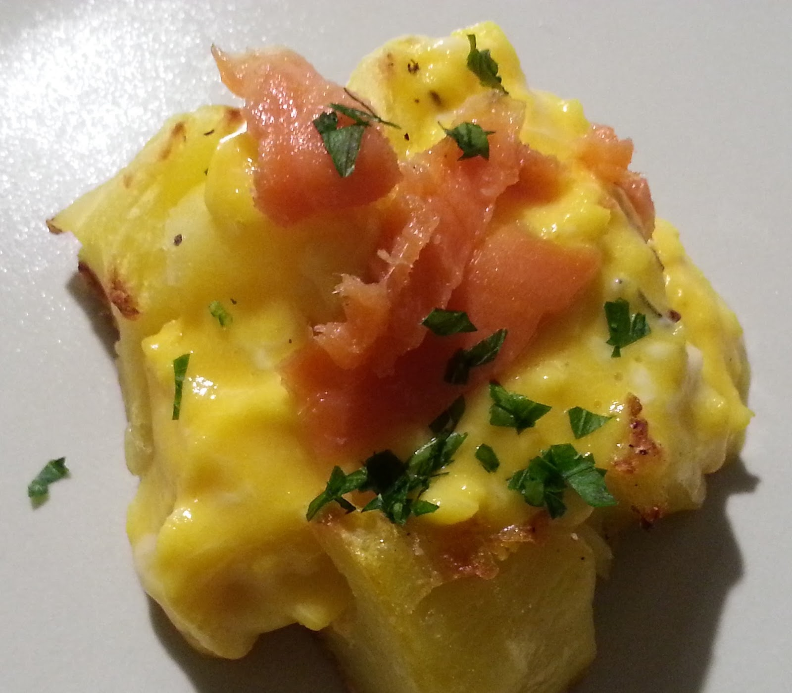 Fatemi cucinare patate e uova con salmone for Cucinare 2 uova