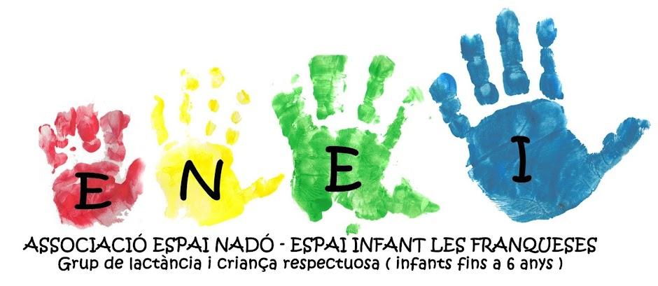 Espai Nadó - Espai Infant  Les Franqueses