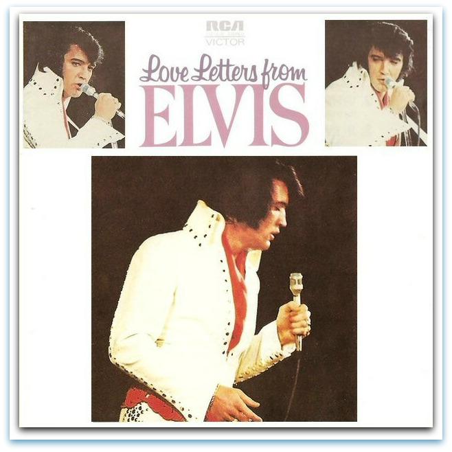 Elvis Presley Rei Do Rock DISCOGRAFIA