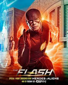 Vero está viendo con Álvaro: Flash, Temporada 3
