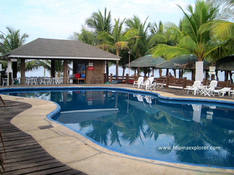 Bataan white corals resort review morong bataan where crappy service meets crappy food for Beach resort in morong bataan with swimming pool