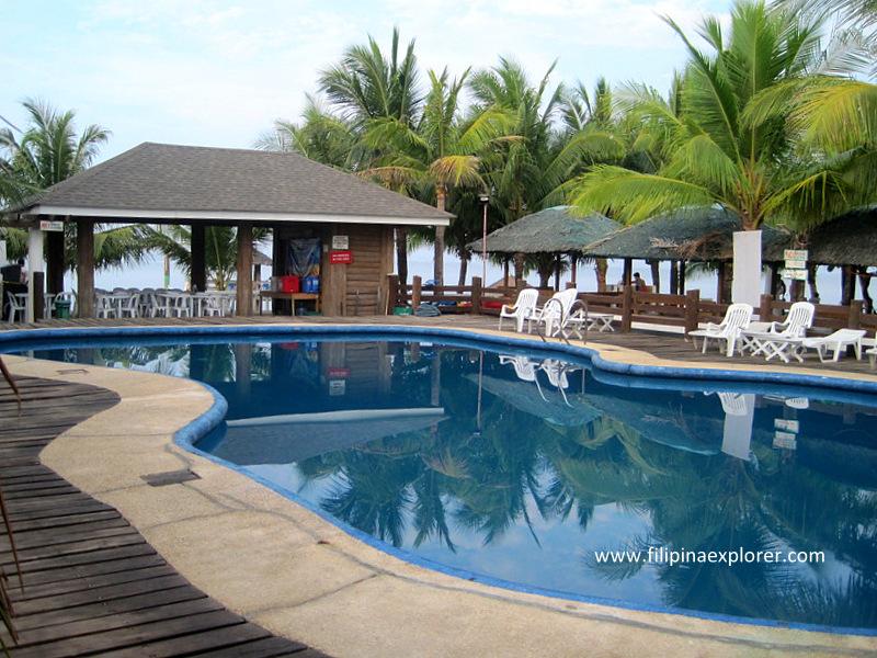 Bataan Island Beach Resort