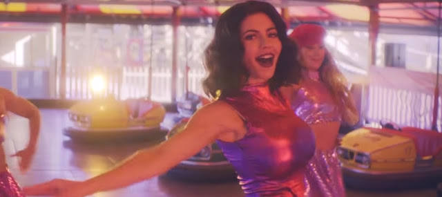 Marina & The Diamonds estrena vídeo para Blue.