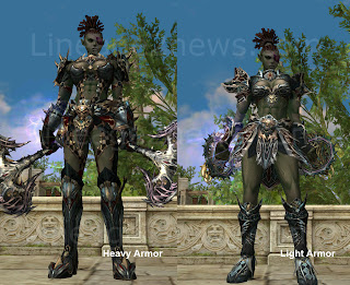 R99 blody heavy-light orc Lineage2