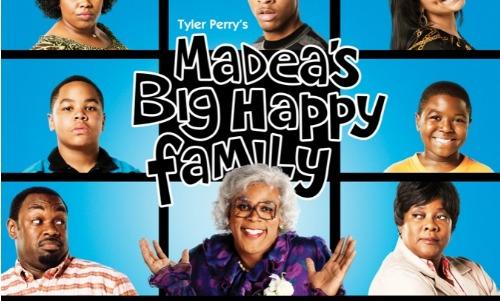Madea's big happy family | filmbz