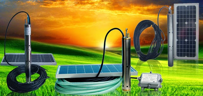 Waaree Solar Water Pumps | Waaree Solar Pump Dealers, India - Pumpkart.com