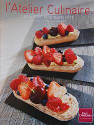 Nouveau catalogue Guy Demarle en ligne