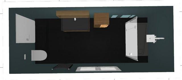 Rénovation Dune Salle De Bain De M² Le Choix De Lenseigne - Enseigne salle de bain