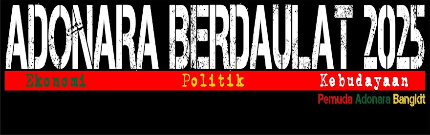 PEMUDA ADONARA BANGKIT